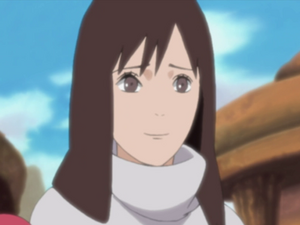 Sasori's mother