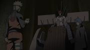 Naruto meets nagato