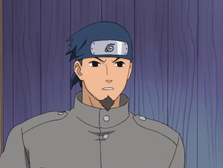 Iwashi Tatami | Naruto...