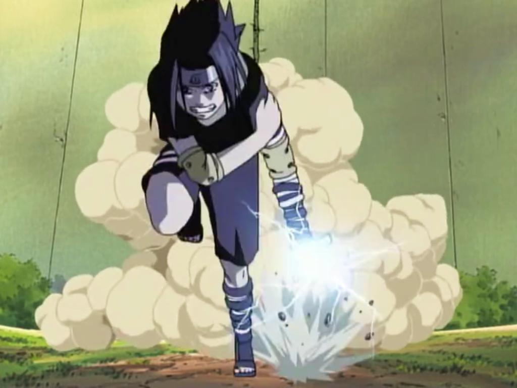Chidori | Narutopedia | Fandom powered by Wikia