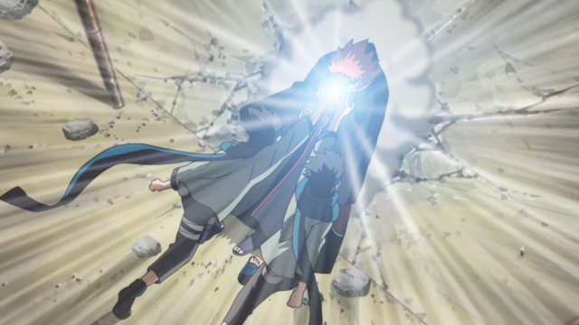 File:Konohamaru attacks Naraka.png