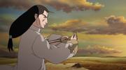 Fugi's Final Moments