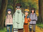 Bikōchū Search Team