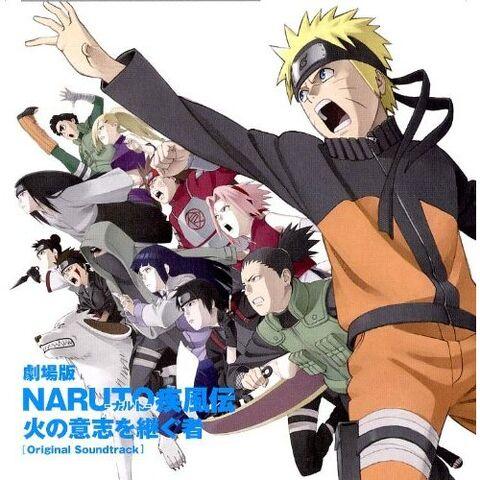 File:NARUTO Shippuuden Movie 3 - Hi no Ishi o Tsugumono Original Soundtrack.jpg