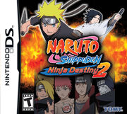 Naruto Shippuuden S R 2