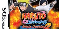 Naruto Shippūden: Ninja Destiny 2