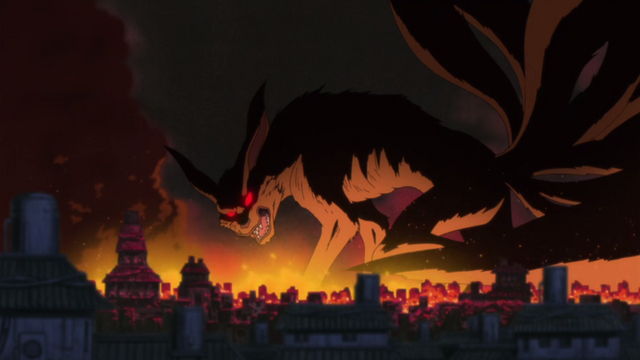 File:Kyuubi attack on Konoha.png