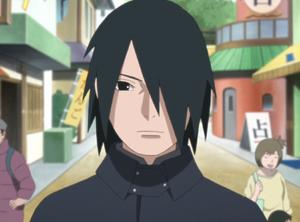 Sasuke Part 3
