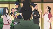 Shikamaru's dream