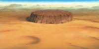 Eastern Great Sand Dune