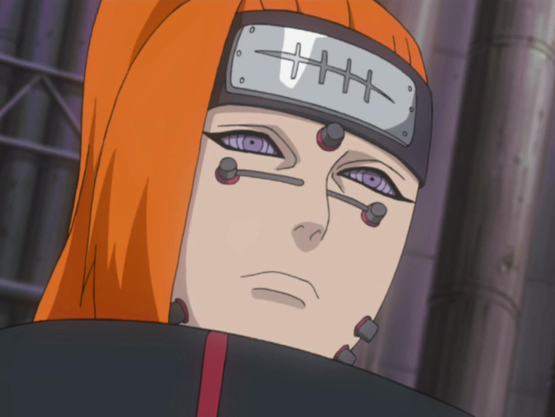 First Animal Path (character) | Narutopedia | Fandom ...