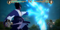 Chidori True Spear