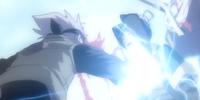Senjata yang Dikenal sebagai Shinobi