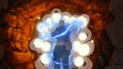 Cursed Seal Blast 1