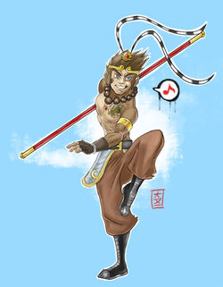 Monkey King6