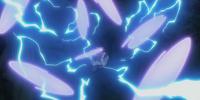 Lightning Rat Violent Quake