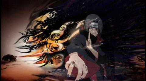 Naruto Shippuden OST 2 - Amaterasu (Kakuzu)-0