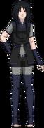 Yuuka Uchiha Full Body