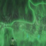 Tora's Incomplete Susanoo