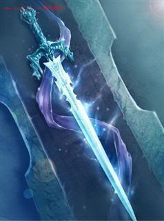 Image result for ice sword