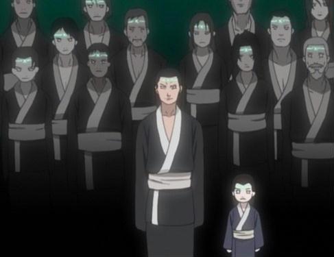 Hyūga Clan | Naruto Fanon Wiki | Fandom powered by Wikia
