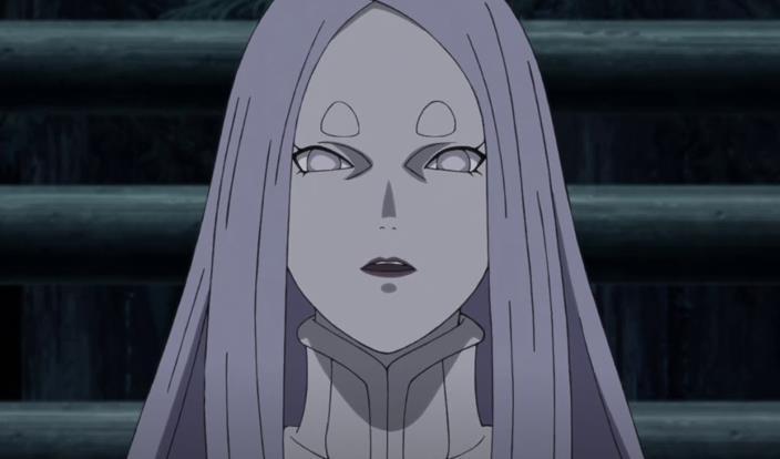 kaguya �tsutsuki sparks naruto fanon wiki fandom