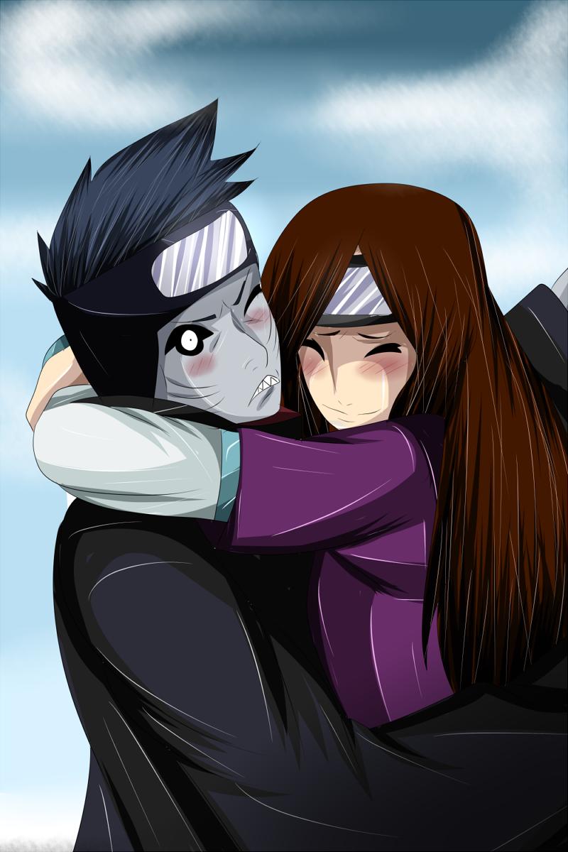 Kisame x Kasumi (KisaKasu) | Naruto oc couples Wiki ...