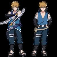 Ren part 2 appearance
