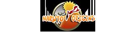 Naruto Origins