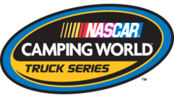 Camping World Truck Series logo
