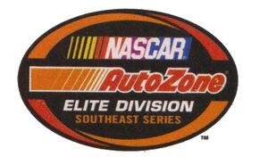 AutoZone Southeast Logo