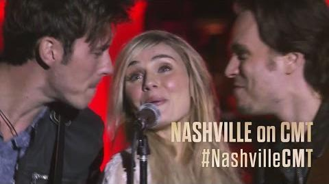 NASHVILLE on CMT Nashville in a Nutshell Part 2