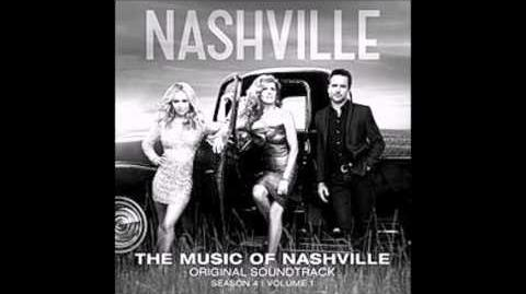 The Music Of Nashville - Take My Hand Precious Lord (Charley Rose)