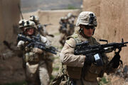 Marines Continue Counterinsurgency Operations 02rgL U37g6l