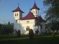 Orthodox Church Saint Andrew