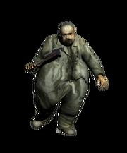 Bigboy zombie
