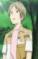 Natsume-casual