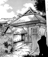 Chp.70-yuuzuru-sama mansion, the pleasure trip pavilion