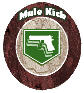 Mule Kick official