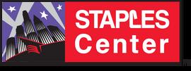Staples Center logo