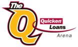 The Q Qhicken Loans Arena