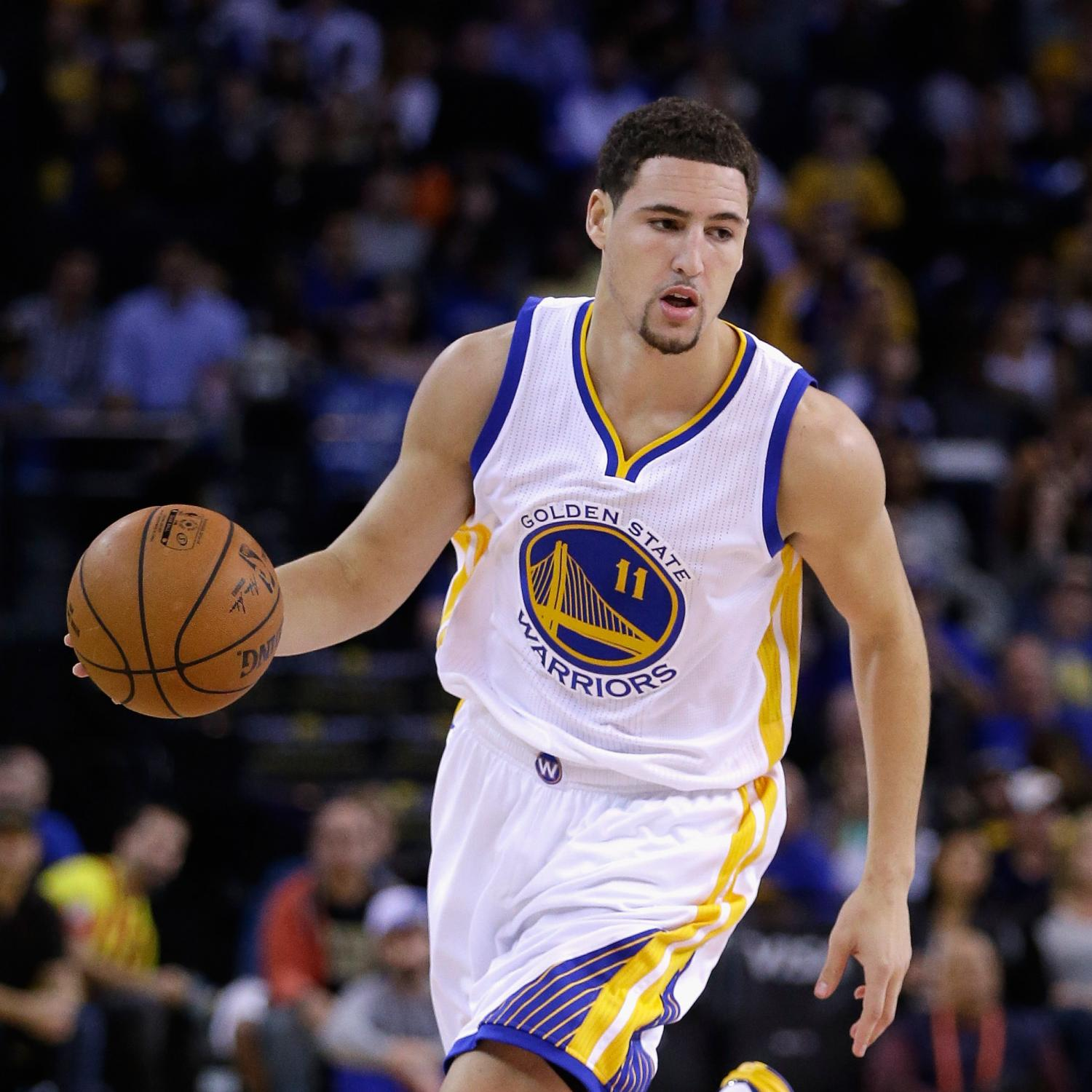 Klay Thompson | Nbafamily Wiki | Fandom powered by Wikia