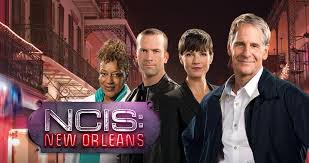 NCIS NOLA main picture