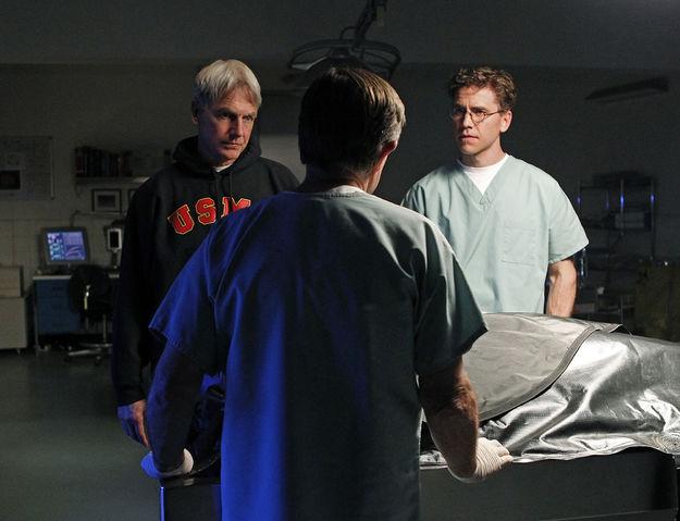 Ncis Operation Frankenstein