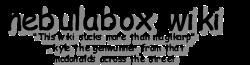 Nebulabox Wikia