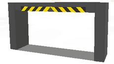 Raildoor