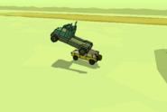 FlyingWaster