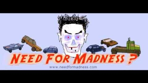 -Need For Madness HQ Soundtrack-Stroggler - Lazerzad (Stage 01 Theme)