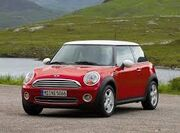 Mini Cooper john workers of the state