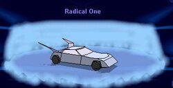 Radical One